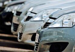 Otomobil pazarı Avrupada büyürken Türkiyede daraldı