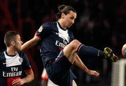 Fransada PSG ve Monaco doludizgin