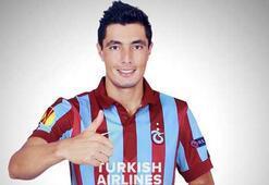 Cardozo Trabzonspor kafilesinde