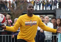 Harlem Wizards Bursada