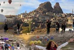 Turist rehberi olmak isteyenler için büyük fırsat