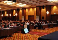 3. Konut Yöneticileri Konferansı Yapıldı