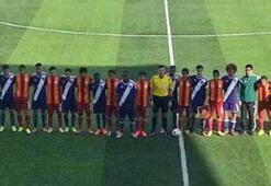 Galatasaray, Anderlechte fark attı: 3-0