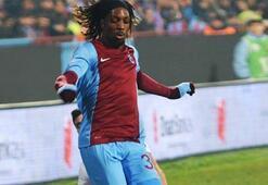 Trabzonsporda Cavanda izinsiz olarak şehri terk etti