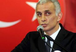 Trabzonsporun teknik direktörü belli