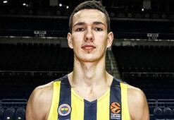 Fenerbahçe Doğuş, genç oyuncusu Minchevi kiraladı