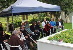 Trabzonsporun ilk başkanı Ulusoy mezarı başında anıldı