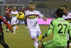 Eskişehirspor 2: 2 Sivasspor