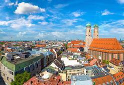 Avrupanın en zengin kenti Münih