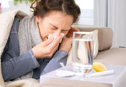Grip değil sinüzit olabilirsiniz