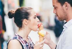 İlişki-yemek ilişkisi
