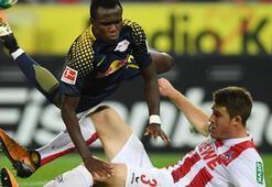 Leipzig, Kölnde kazandı