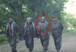 PKKnın hendek planlayıcısı vuruldu