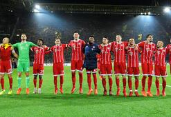 Alman gazetesi Bild: Teşekkürler Xabi Alonso