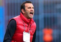 Okan Buruk: Fenerbahçeden puan almak istiyoruz