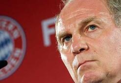 Hoeness, Bayern Munihe tekrar dönebilir