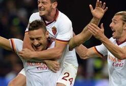 Roma, Ş.Liginde CSKA ile karşılaşıyor
