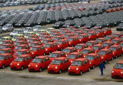 Avrupa otomobil pazarında dev artış