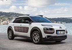 "Citroën C4 Cactus'e ""TECHNOBEST 2014"" Ödülü"