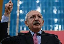 Kılıçdaroğlundan Başbakan Erdoğana zor sorular