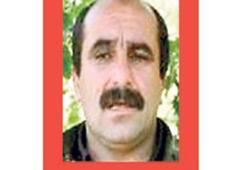 PKK'nın hendek  planlayıcısı vuruldu