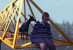 Goat Simulator, Artık Cebinizde
