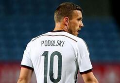 Bırak artık Podolski