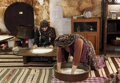 Urfa mutfağı müzede saklı