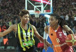 Potada Galatasaray-Fenerbahçe heyecanı