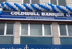 Coldwell Banker yeni ofisiyle Boluda
