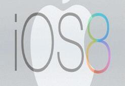 iOS 7'den iOS 8'e geçiş yapabilirsiniz