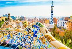 Akdenizin en zengin bölgesi Katalonya