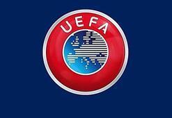 UEFAdan Nice açıklaması