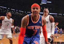 New York Knicks doludizgin