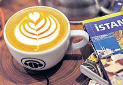 İstanbul kahve kokacak