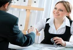 İş görüşmesinde yasaklı beş cümle