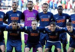 Başakşehirin UEFA Avrupa Liginde rakibi HNK Rijeka oldu