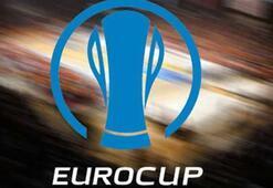 EuroCupta rakiplerimiz belli oldu