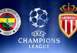 Fenerbahçe Monaco maçı ne zaman saat kaçta hangi kanalda