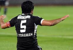 Beşiktaş Türkiye Kupasına veda etti