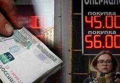 Rusların tek çaresi Türkiye