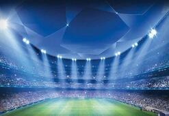 Porto Şampiyonlar Liginde tarihe geçti