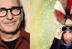 Ludovico Einaudi Mercan Dede'nin sahnesine konuk oluyor