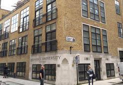 Londrada bir Türk üniversitesi