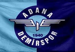 Adana Demirsporun kongresi ertelendi