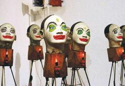 Göçebe kültür  sanatı Arter'de