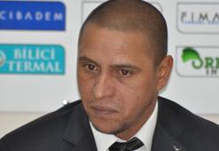 Roberto Carlos istifa etti Türkiyeden teklif var
