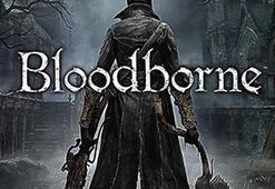 Bloodbornedan 30 Dakikalık PS4 Oynanışı