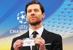 Beşiktaşın Şampiyonlar Ligindeki rakibi Bayern Münih