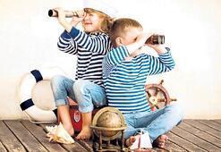 Çocukla sağlıklı bir tatil